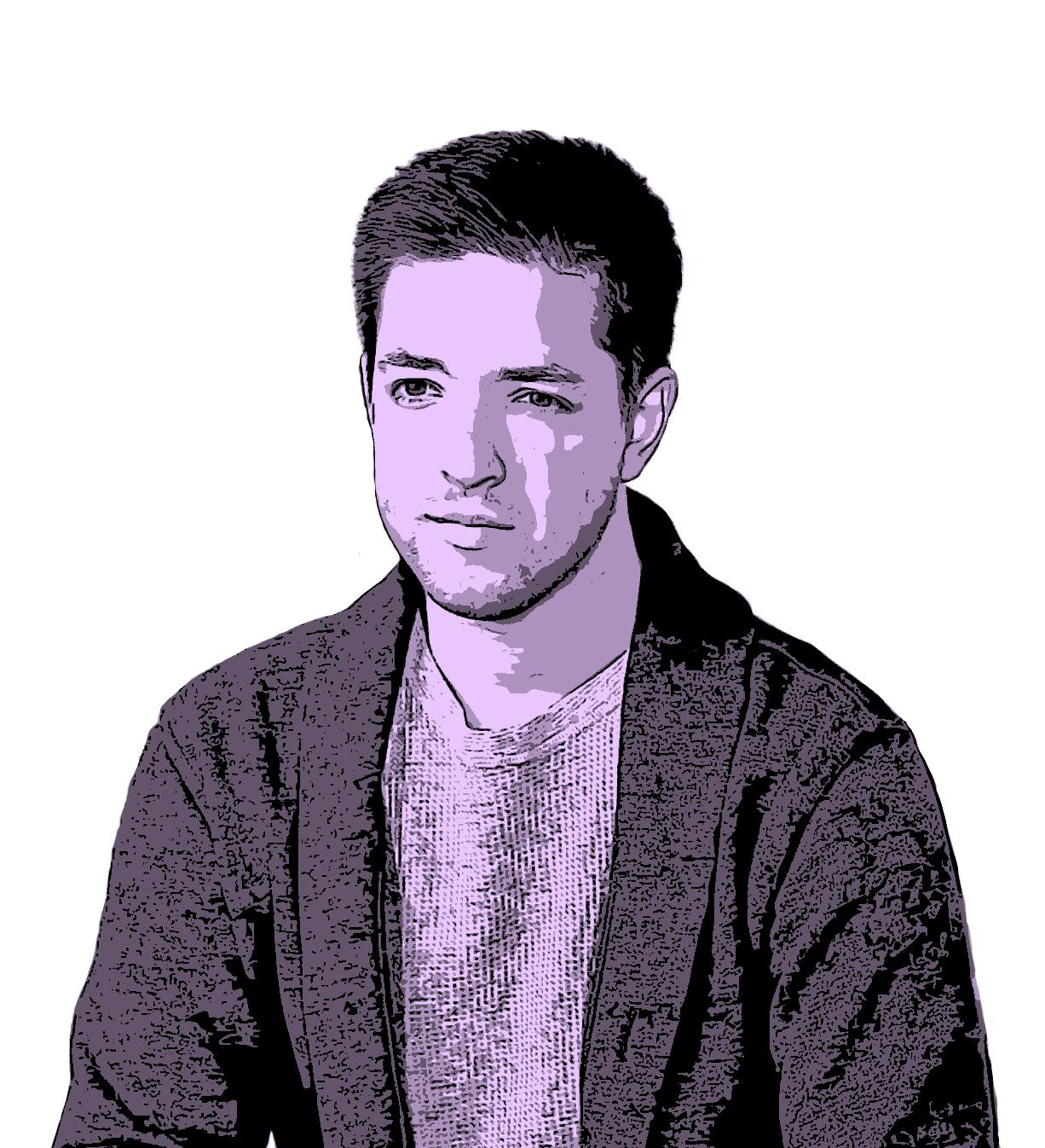 Devin LaSarre Portrait