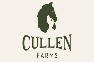 Cullen Farms Logo